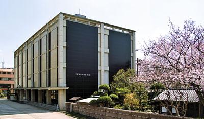 IMABARI,KONO MUSEUM OF ART (Ehime)