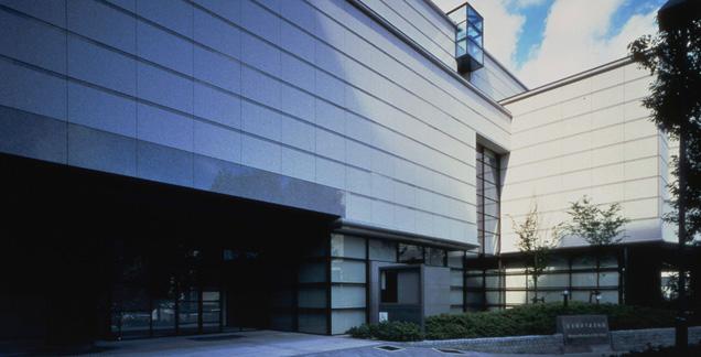 Meguro Museum of Art,Tokyo (Tokyo)