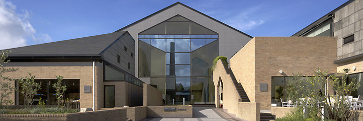 INAX TILE MUSEUM (Aichi)