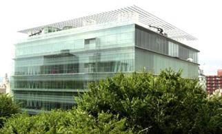 Sendai mediatheque (Miyagi)