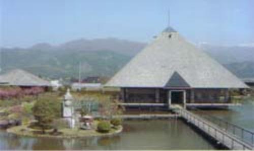 Ippuku Museum of Art (Toyama)