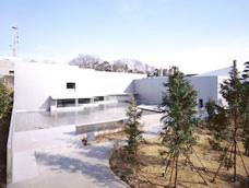 NAGANO PREFECTURAL SHINANO ART MUSEUM,HIGASHIYAMA KAII GALLERY (Nagano)
