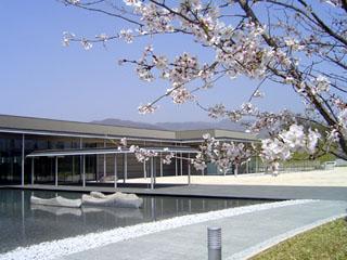 Yamanashi Prefectural Museum (Yamanashi)