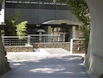KANAGAWA PREFECTURAL KANAZAWA-BUNKO MUSEUM (Kanagawa)
