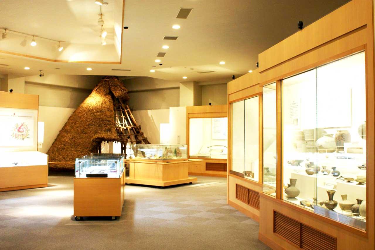 Kawai Archaeological Museum (Gifu)
