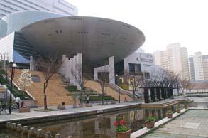 KOBE ARTISTS MUSEUM (Hyogo)