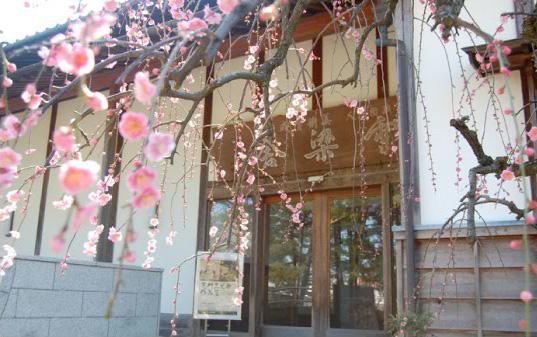 SETSURYOSHA MUSEUM OF ART (Niigata)