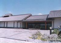 Kuboso Memorial Museum of Arts,Izumi (Osaka)
