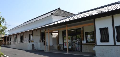 Kurumaya Museum of Art,Oyama City (Tochigi)
