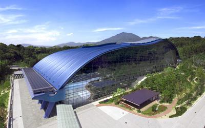 Kyushu National Museum (Fukuoka)