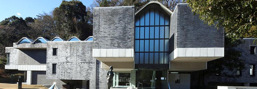 The Museum of Modern Art,Kamakura Annex (Kanagawa)