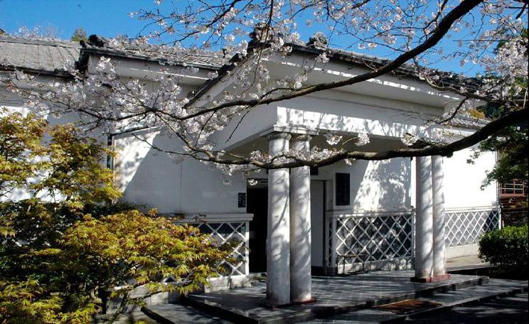 MATSUSHITA MUSEUM OF ART (Kagoshima)
