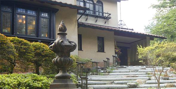 Hakone Meissen Antique Museum (Kanagawa)