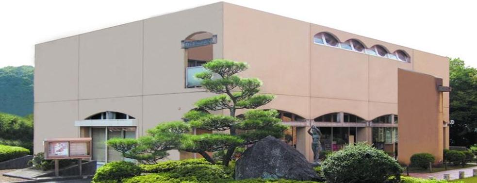 Miki City Horimitsu Art Museum (Hyogo)