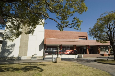 Miyakonojo City Museum of Art (Miyazaki)