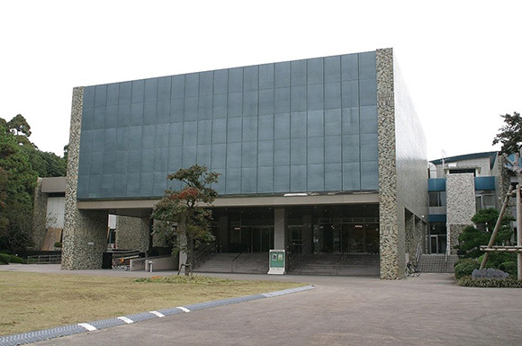 Miyazaki Prefectural University History Museum (Miyazaki)
