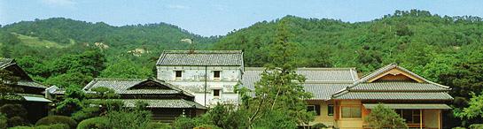 MOURI MUSEUM (yamaguchi)