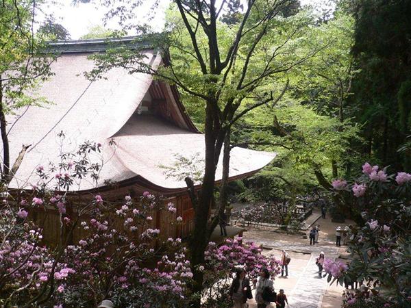 Murou-ji,Murou Temple (Nara)