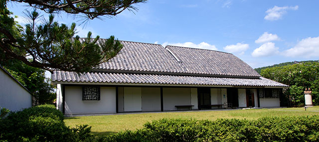 NEIRAKU MUSEUM OF ART (Nara)