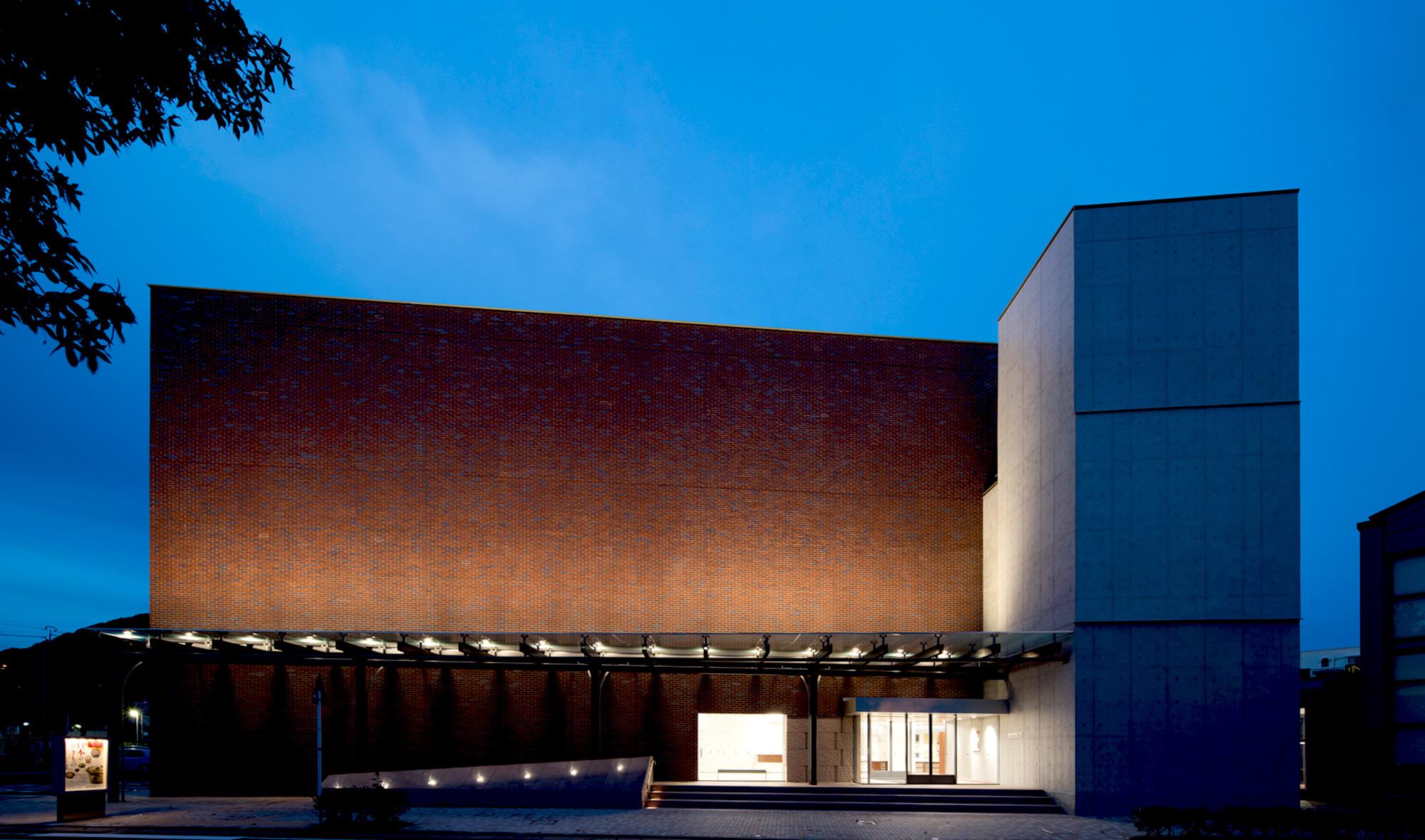 Idemitsu Museum of Arts, Moji  (Fukuoka)