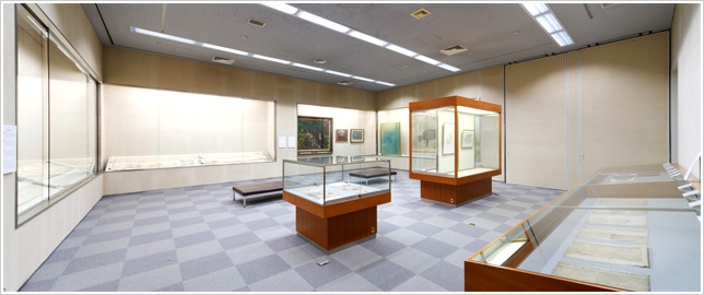 University Art Museum,Kyoto City University of Arts (Kyoto)