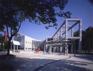 Nagoya City Art Museum (Aichi)