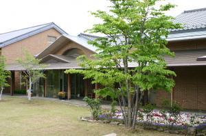 Obuse Museum and Nakajima Chinami Gallery (Nagano)