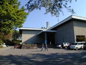 YAMAGATA PREFECTURAL MUSEUM (Yamagata)