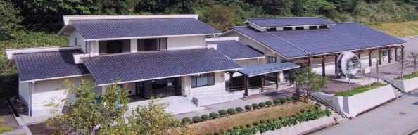 TOYAMA CITY OYAMA HISTORY FOLKLORE ARCHIVES (Toyama)