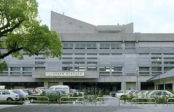 Kurashiki City Art Museum (Okayama)