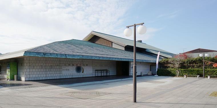 THE KYUSHU CERAMIC MUSEUM (Saga)