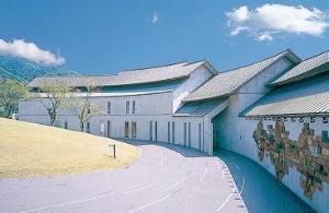 SHINSHU TAKATO MUSEUM OF ART (Nagano)