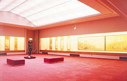 TAKEHARA MUSEUM OF ART (Hiroshima)
