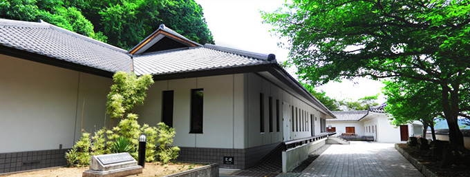 Tatsuno Municipal Tatsuno History and Culture Museum (Hyogo)