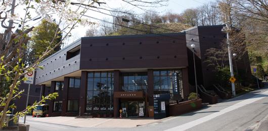 TONO City Museum (Iwate)