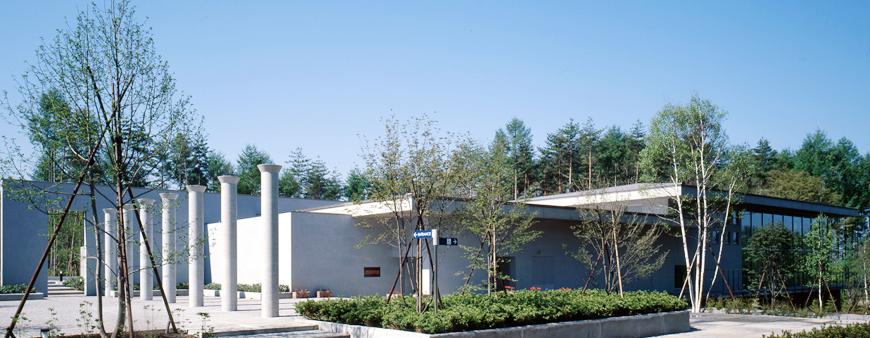 Koyodo Museum of Art (Nagano)
