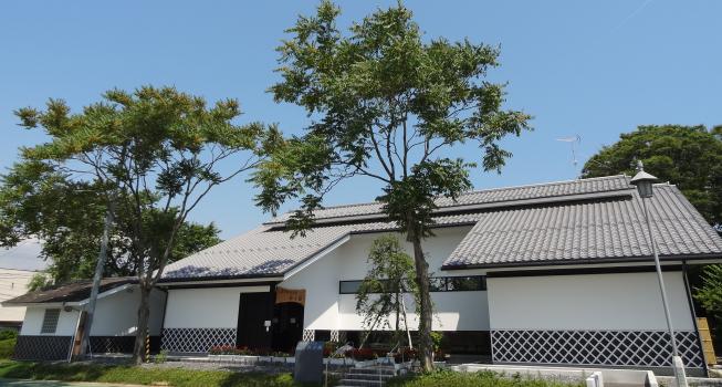 KUTSUKO TAKAKURA Art Museum (Miyagi)