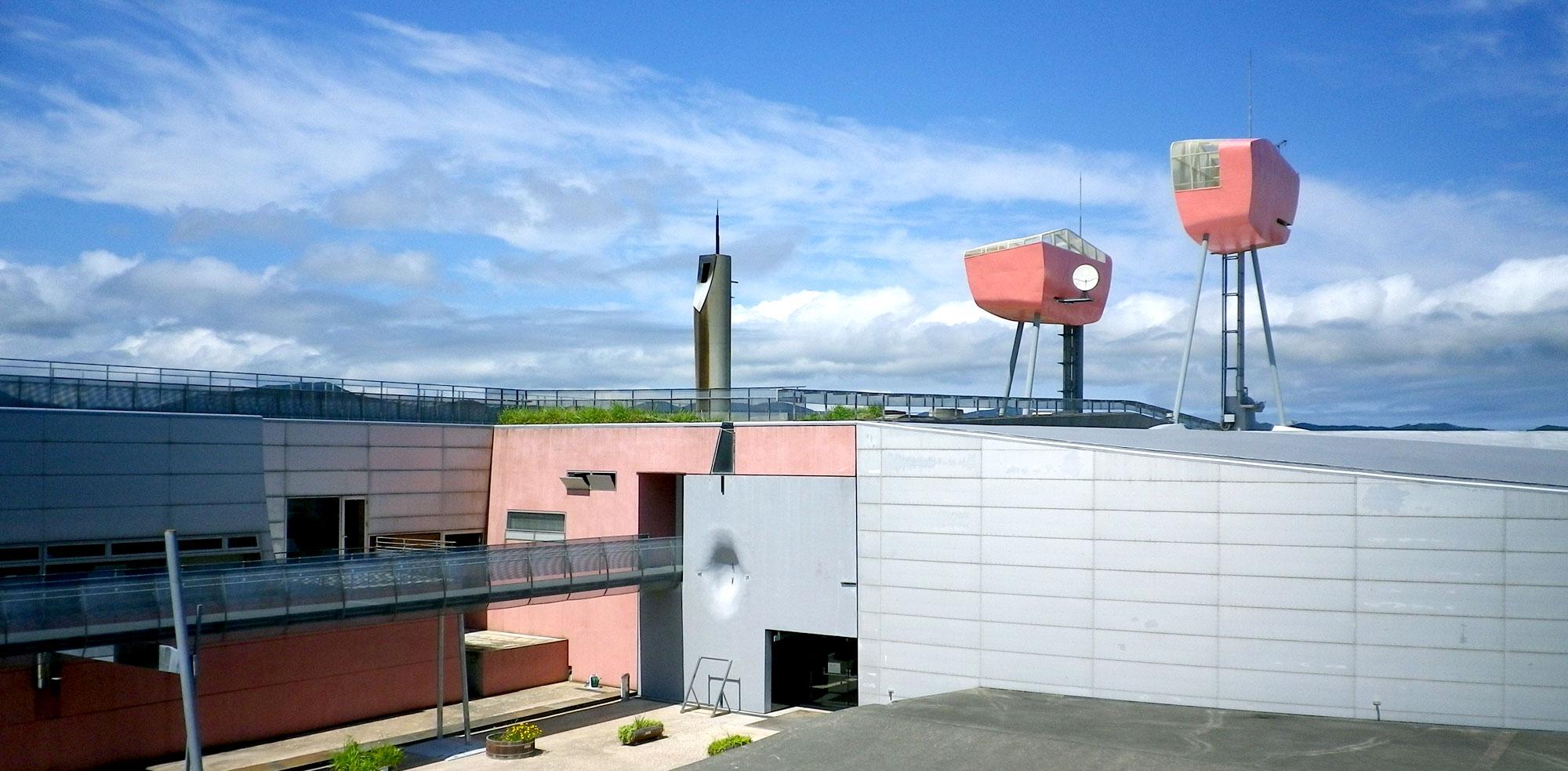 RIAS ARK MUSEUM OF ART (Miyagi)