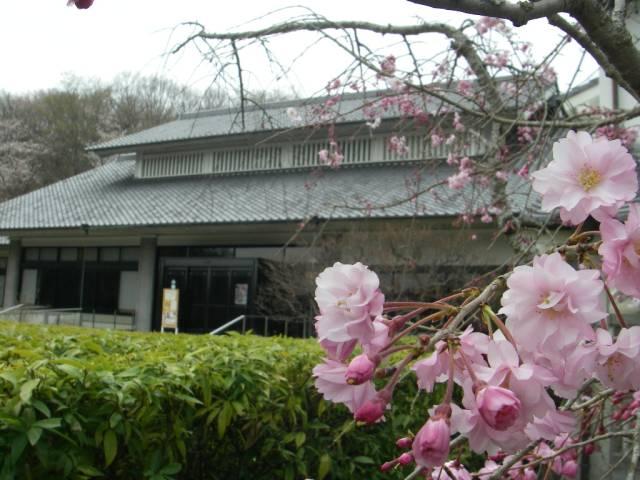TOYOTASHI MINGEI-KAN (Aichi)