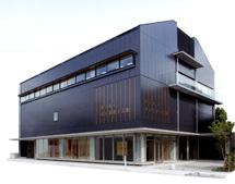 Kanazawa Yasue Gold Leaf Museum (Ishikawa)