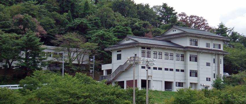 Uozu Museum of History and Folklore (Toyama)