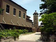 URASOESHI MUSEUM OF ART (Okinawa)