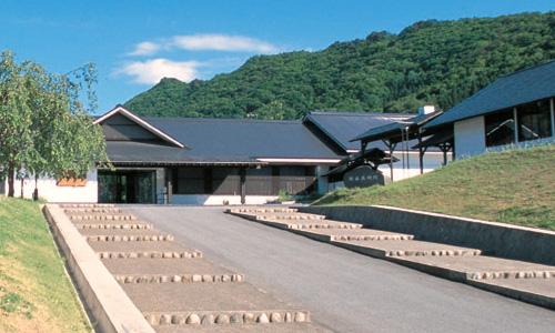 YAMADERA GOTO MUSEUM OF ART (Yamagata)