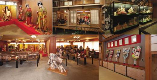Shiho Doll Museum (Aichi)