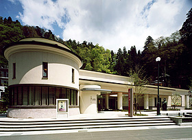 Kanazawa Yuwaku Yumeji-Kan Museum (Ishikawa)