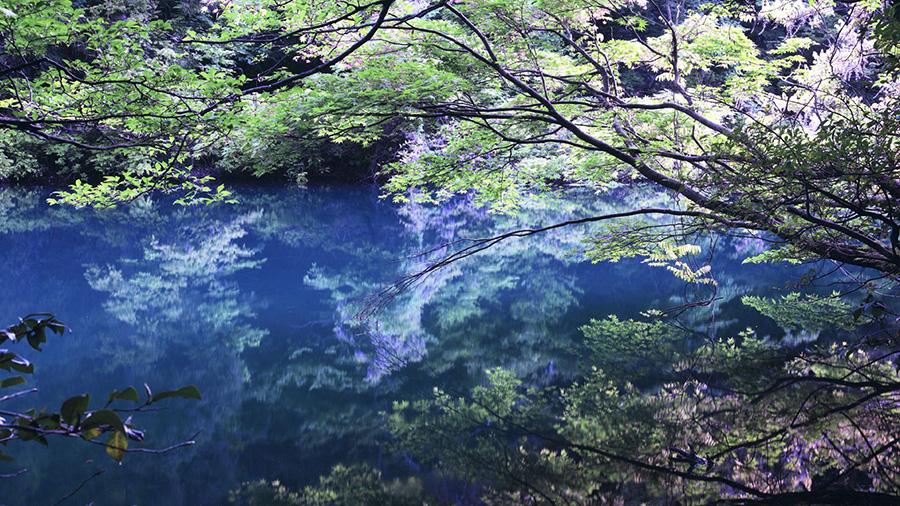 Ganbuchi (Ishikawa)